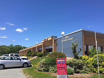 1000 WINDMILL ROAD, DARTMOUTH, N.S.